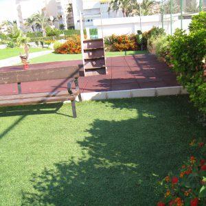 Instalación Parques infantiles Verdepadel